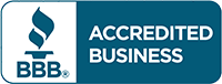 Better Business Bureau- Accredited Business