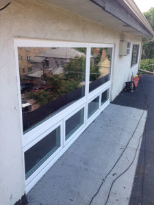After new window