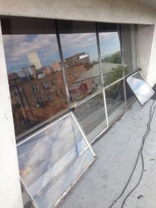 before new window