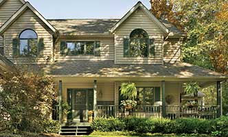 Insulated-Siding