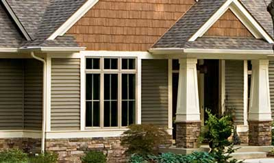 Littleton siding contractor