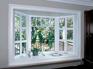 Bay Windows Originated As A Feature Of Victorian Homes In The Late Eigh Hundreds Most Had That Were Placed One On Top