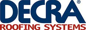 Decra roofing products