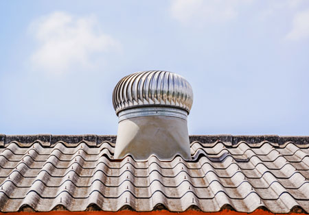 attic ventilation and insulation