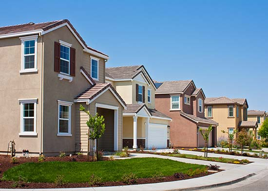 The advantages and disadvantages of stucco national home for Modern alternatives to stucco