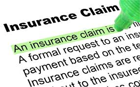 The Claims Process For Homeowner's Insurance
