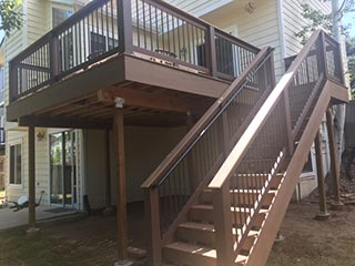 What Is The Right Type Of Deck Material For Me?